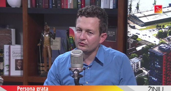profesorius Danielius Serapinas